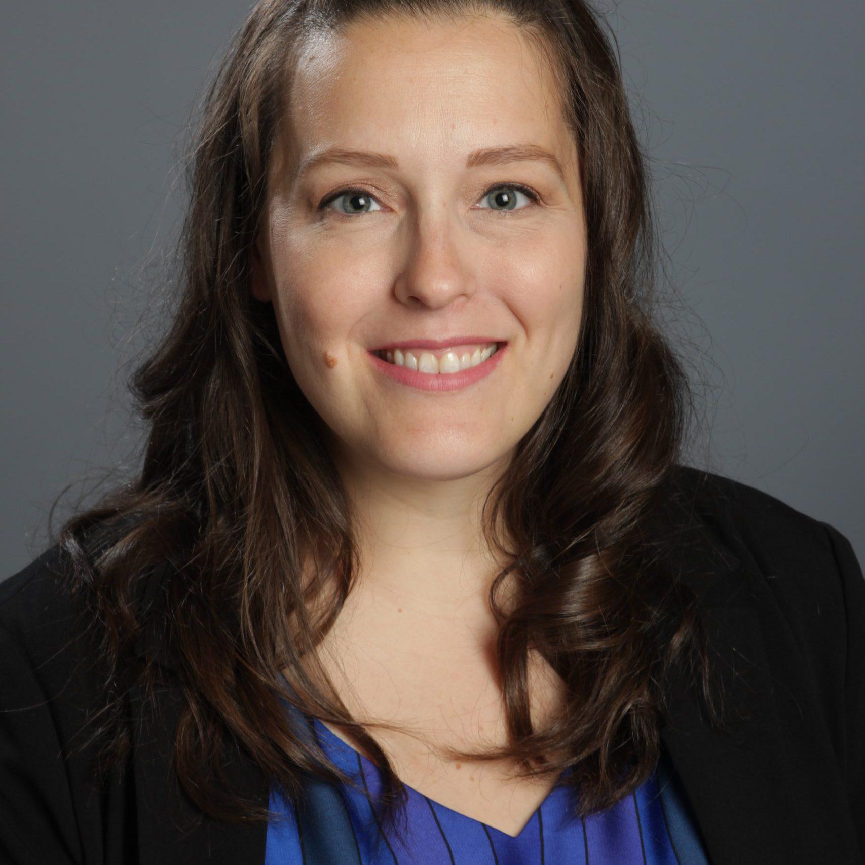 Lindsay Eastwood-Manager